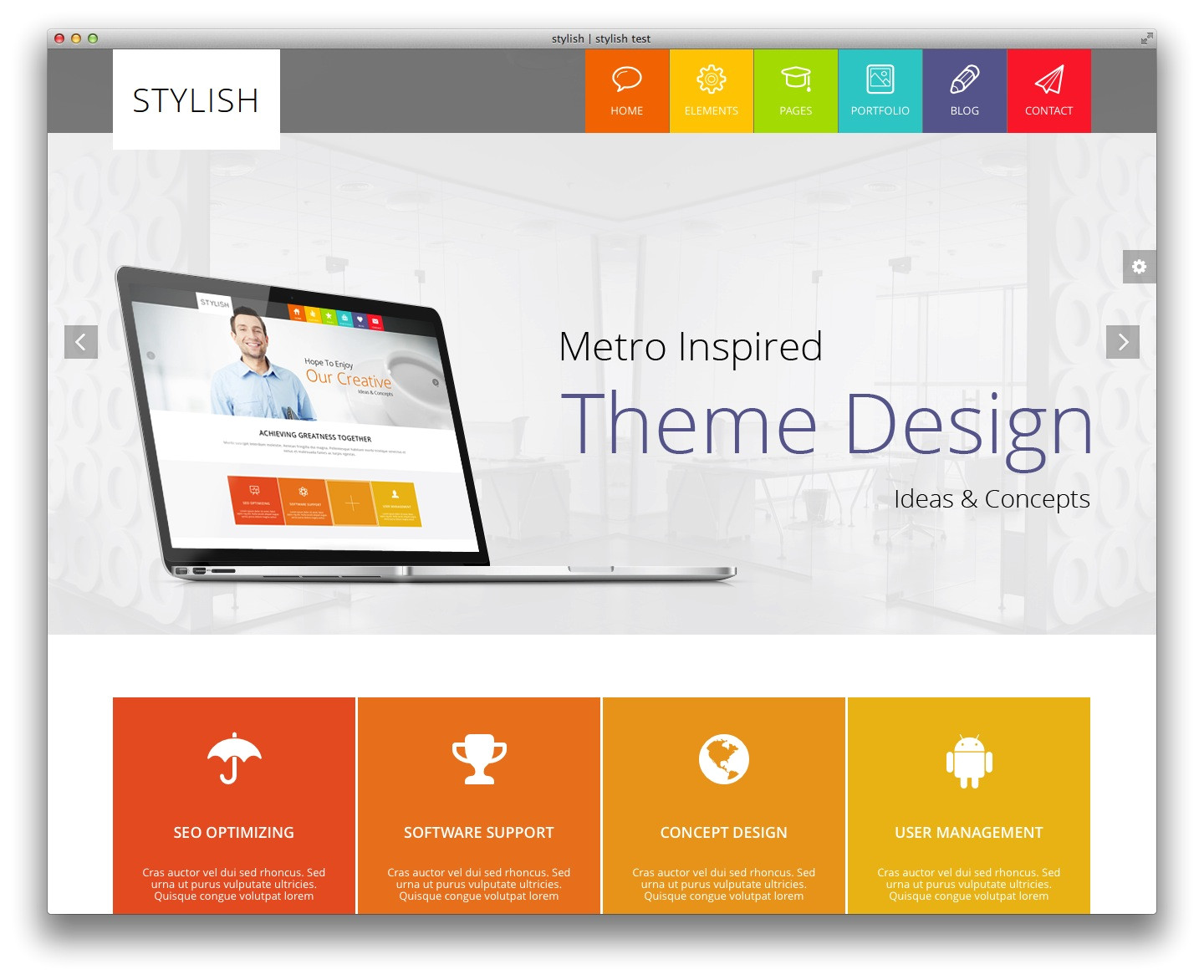 top 50 free themes ever created