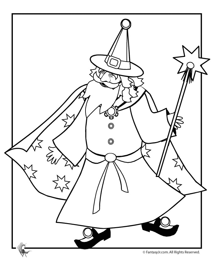 clash of clans wizard coloring pages sketch templates