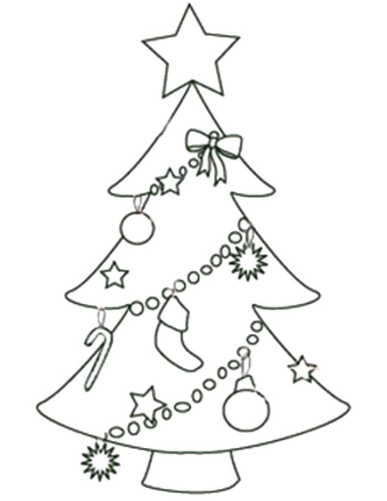 Templates Of Christmas Trees Free Printable Christmas Tree Templates