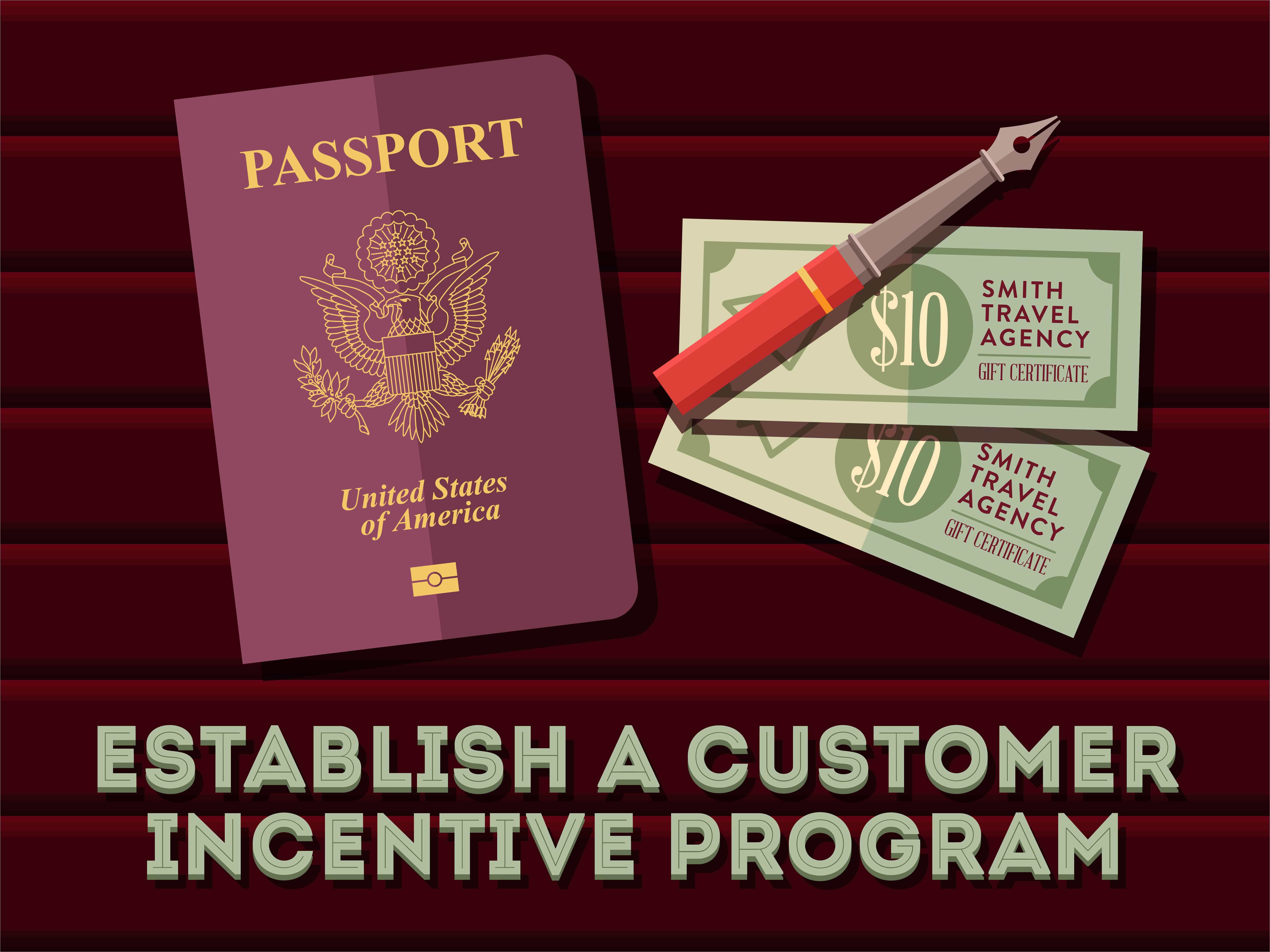 start a travel agency from home