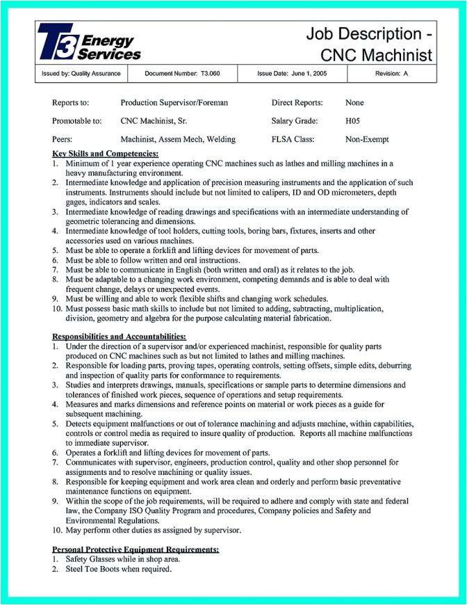 test proctor cover letter