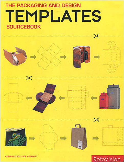The Packaging and Design Templates sourcebook Fl 33 Contact Flat33 Com 44 0 20 7168 7990 Packaging