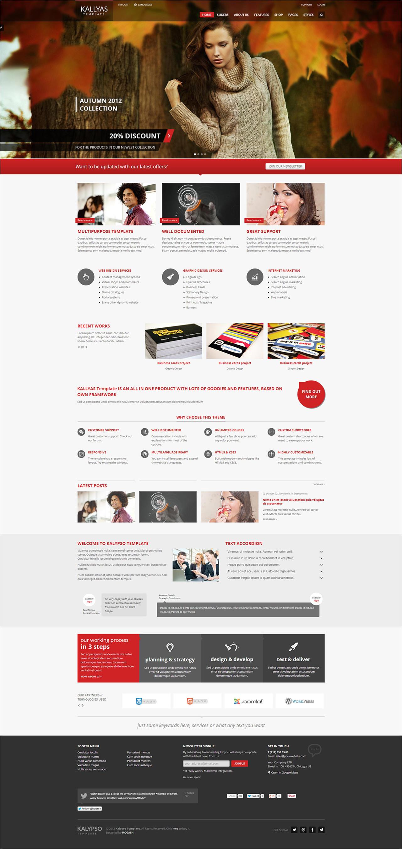37640 themeforest joomla template customization