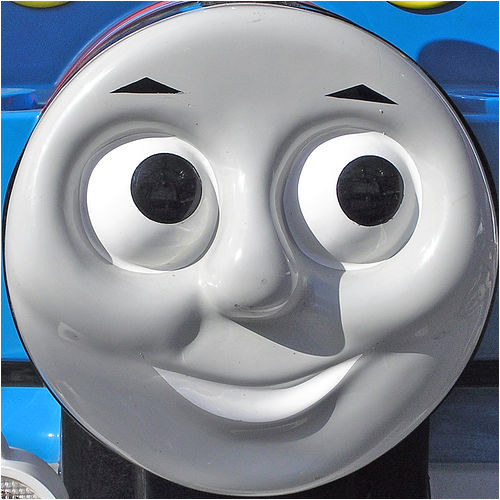 theres something about thomas