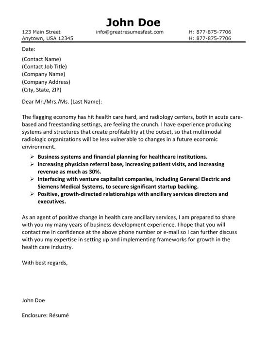 tips for writing a cover letter for an internship