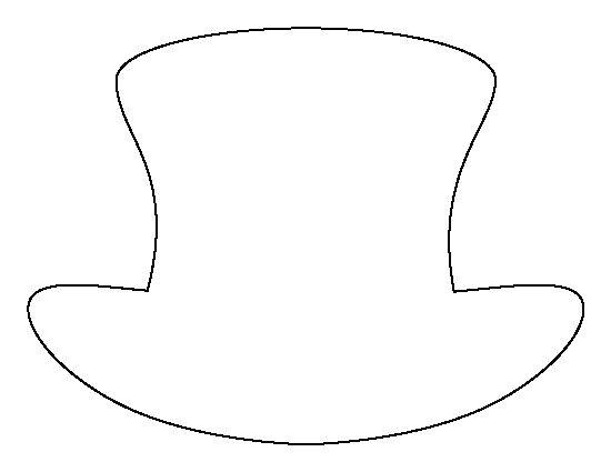 top hat craft