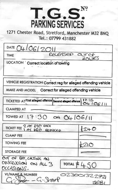 search q tow truck receipt form restab