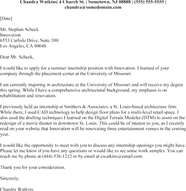 sample cover letter electrical engineer design
