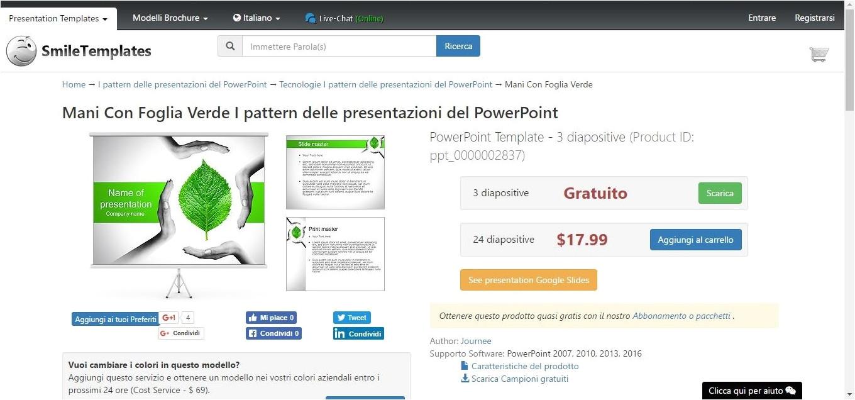 i template migliori per le tue presentazioni powerpoint e keynote