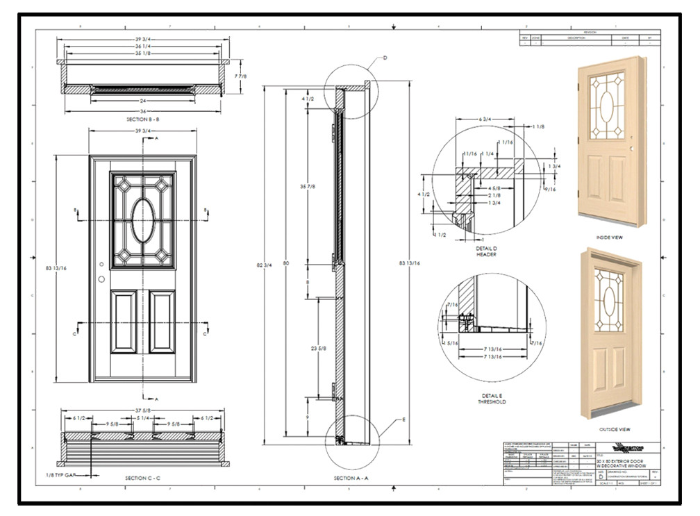 Turbocad Drawing Template Turbocad Drawing Template Image Collections Template