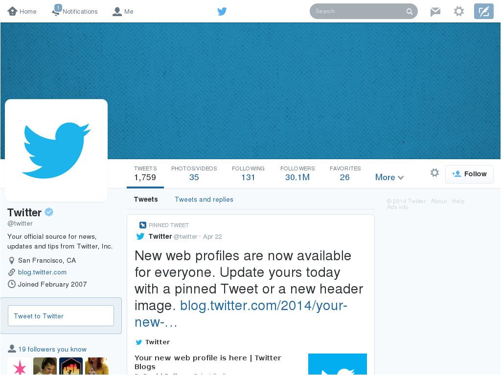 design for twitter s new ui header template 450669934