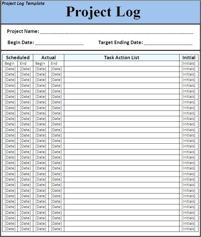 invoice tracking template