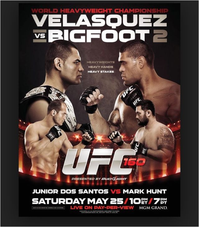 Ufc Poster Template 17 Best Images About event Posters On Pinterest