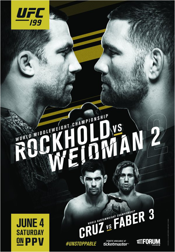 Ufc Poster Template Ufc Posters Page 58 Mmajunkie Com Mma forums