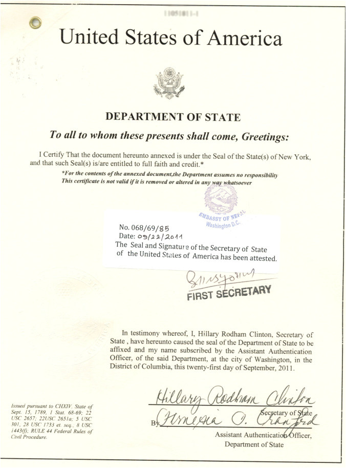 us department of state authentications cover letter download jon doyle police clearance info