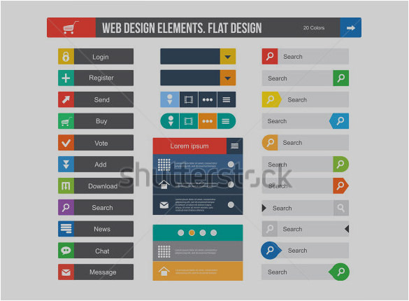 User Interface Design Document Template Graphic User Interface Design 20 Free Psd Png Jpg