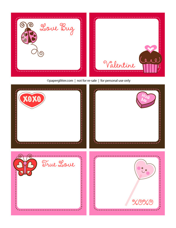 post valentine labels printable 229382
