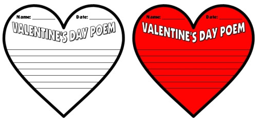 valentines day teaching resources