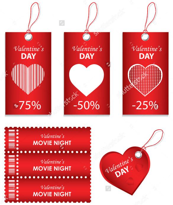 sample love coupon