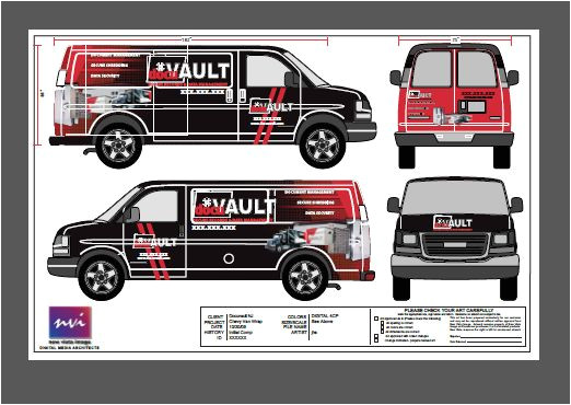 wholesale guide to vehicle wraps and graphics