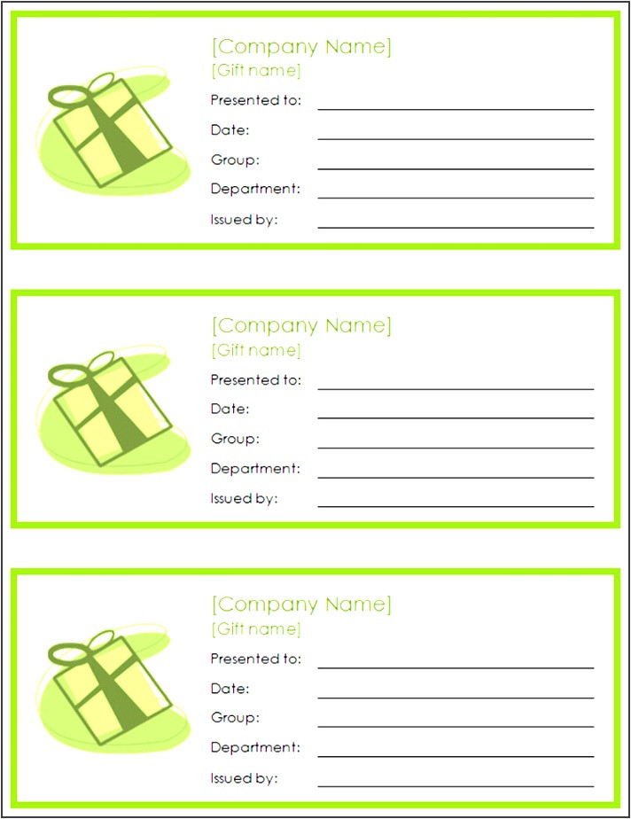 Voucher Booklet Template 9 Editable Coupon Template Sampletemplatess