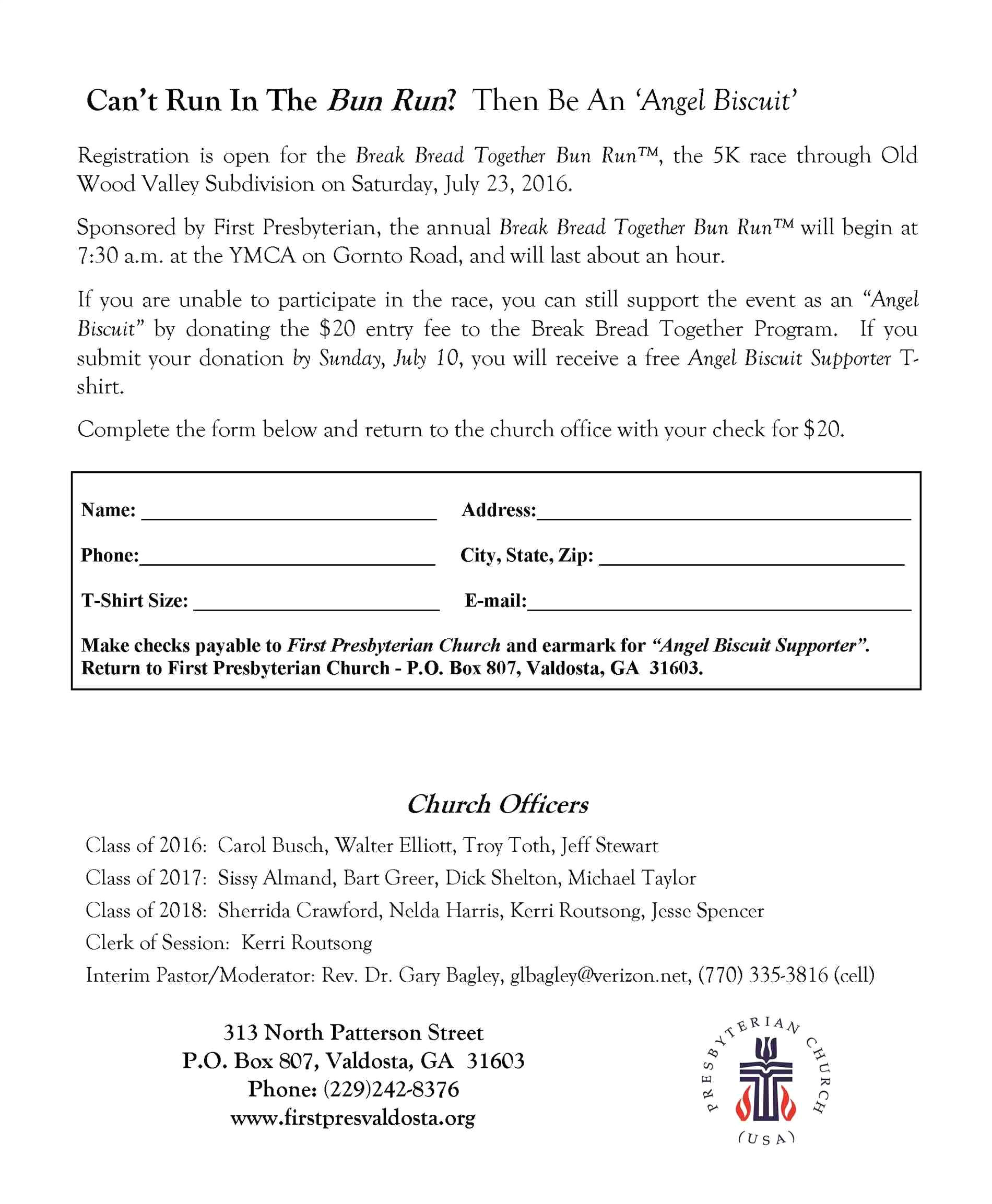 charity walk registration form template walkathon pledge form templates maggi locustdesign co