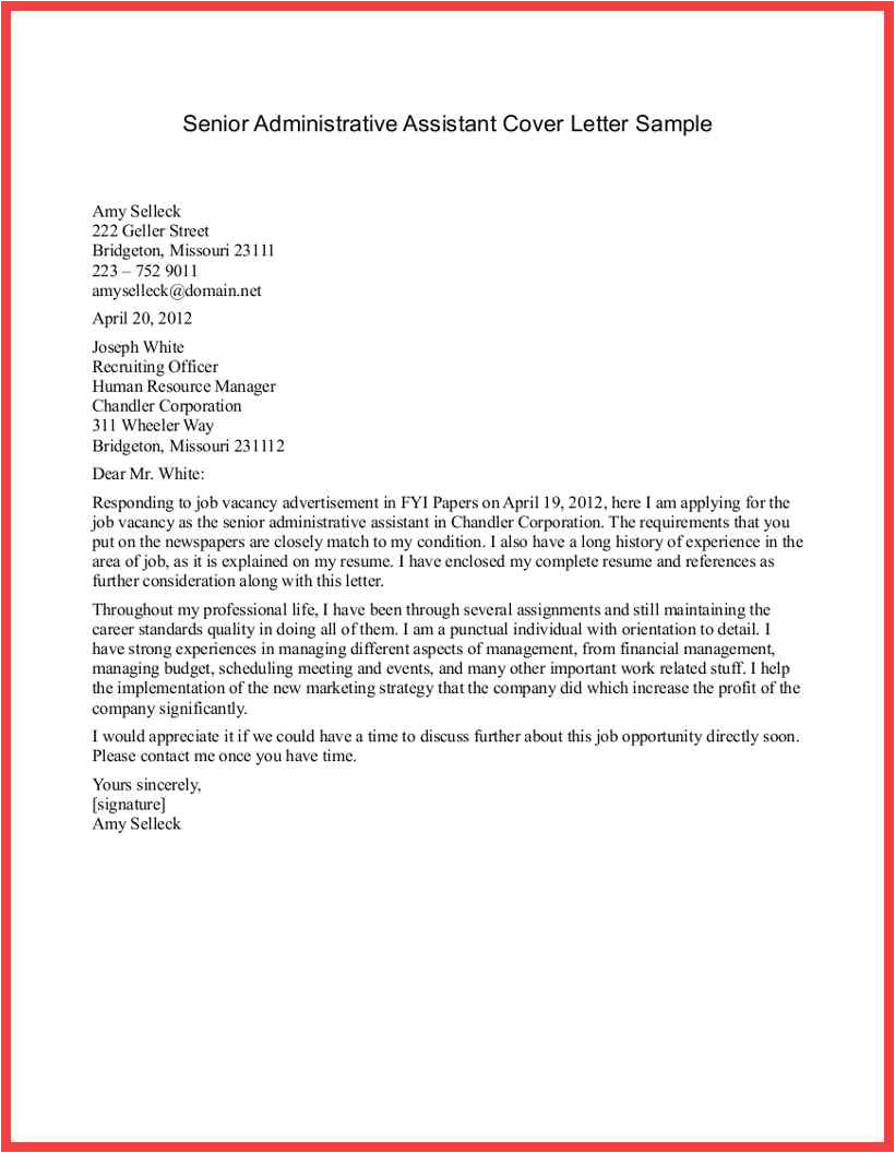 Ways to Begin A Cover Letter A Good Cover Letter Example Memo Example