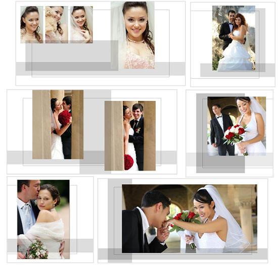107 psd wedding templates p 132