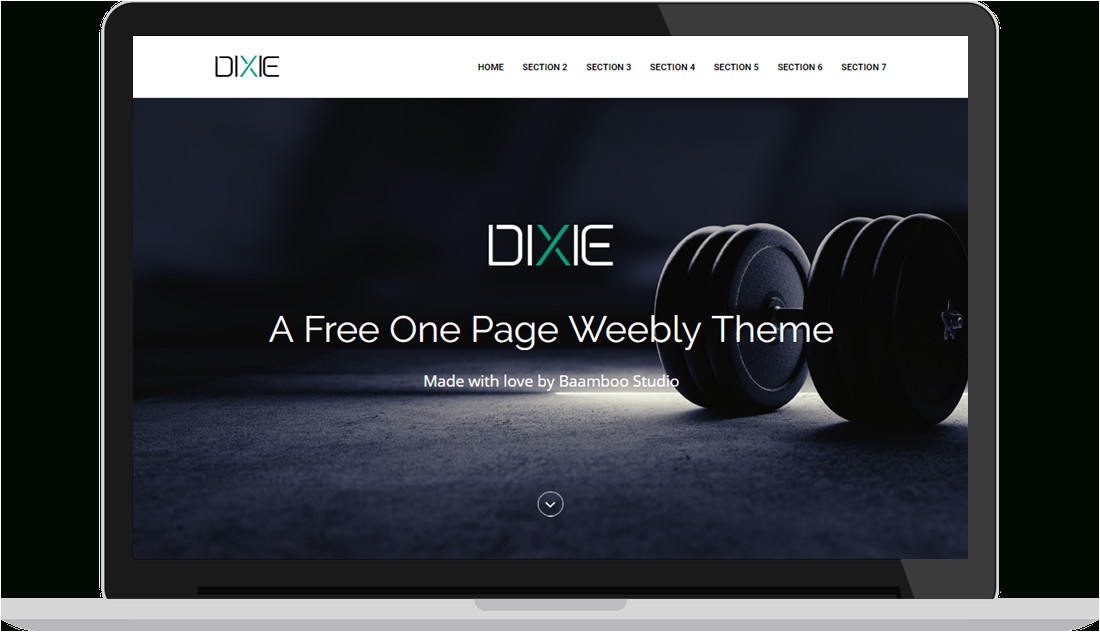 free weebly themes