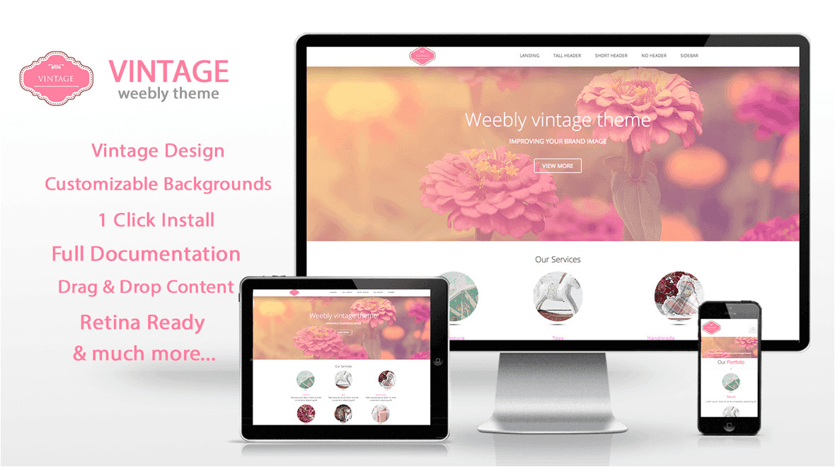 Weebly Pro Templates Weebly Templates Weebly themes Weebly Skins