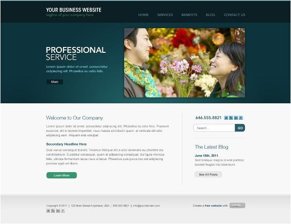 create free website and free blog at weebly goospoos weebly website templates