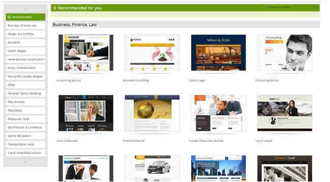 Weebly Site Templates Weebly Website Templates Hunecompany Com