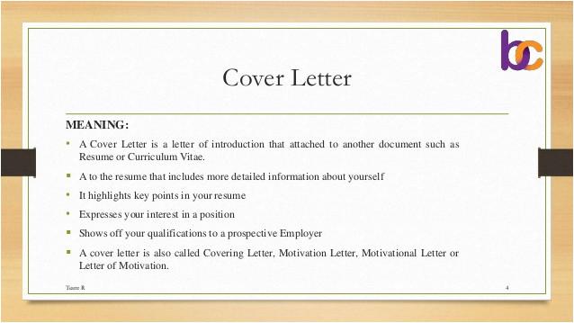 cover letter quotations tender etender