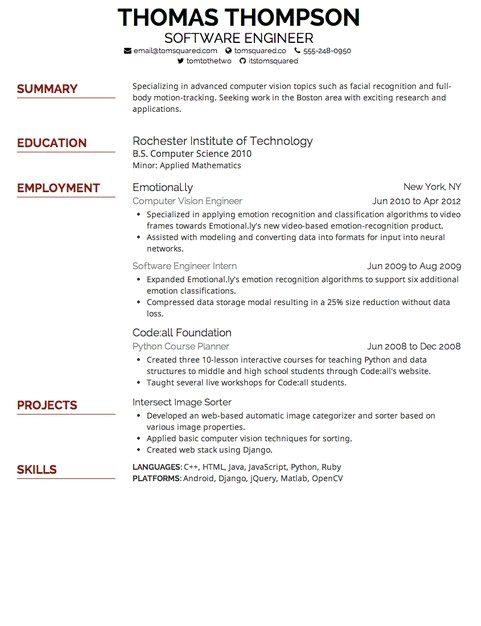 What Font Should A Cover Letter Be Best Resume Font and Size Copy Resume Font Size