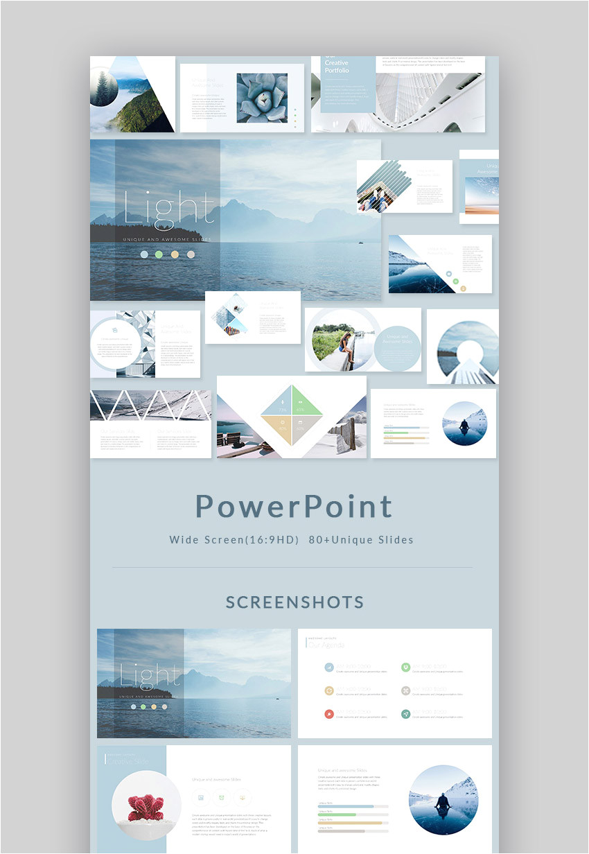 What is A Design Template In Powerpoint 18 Best Powerpoint Template Designs for 2018