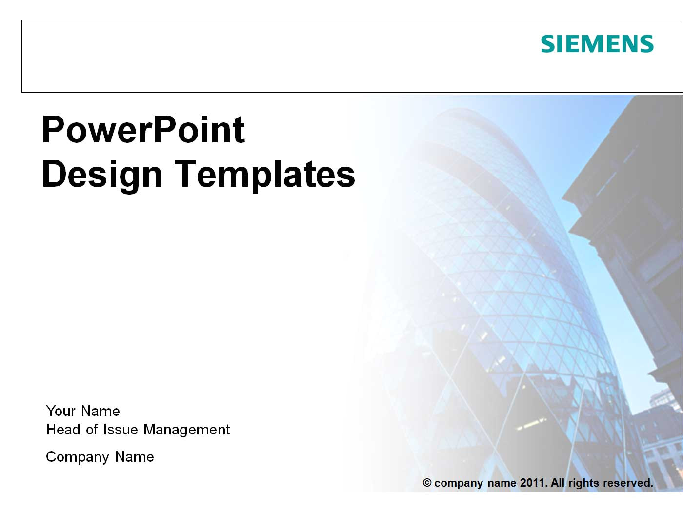 What is A Design Template In Powerpoint Blog Archives Technologybackup