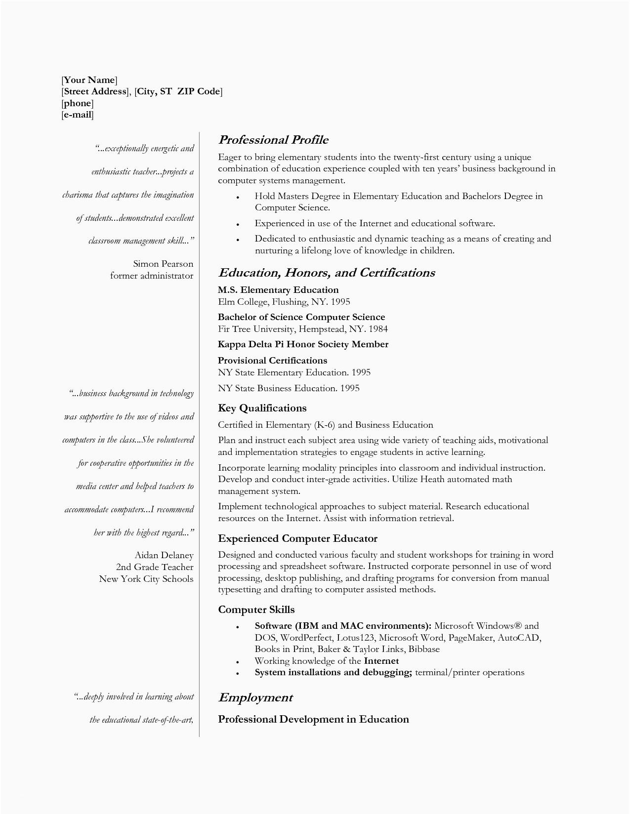 what should i put on my resume fresh lovely programmer resume lovely resume cover letter formatted resume