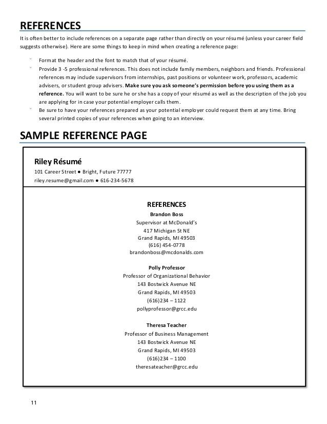 cover letter for resume referral