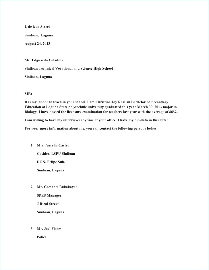 What to Add In A Cover Letter What to Add In A Cover Letter Free Template Design