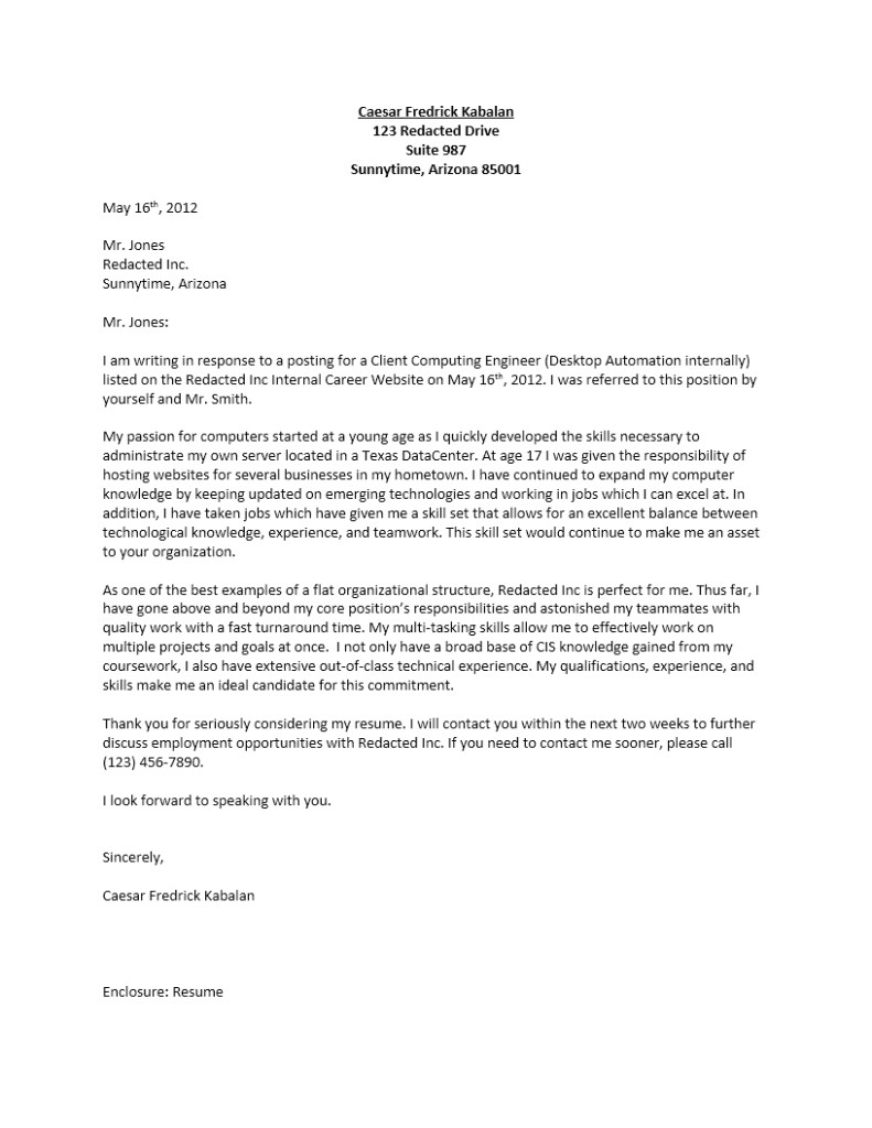 What to Put In A Covering Letter What to Put In A Cover Letter Letters Free Sample Letters