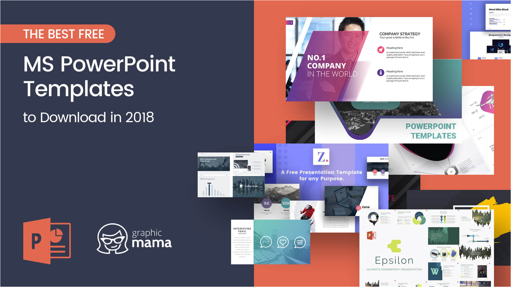 the best powerpoint templates to download in 2018