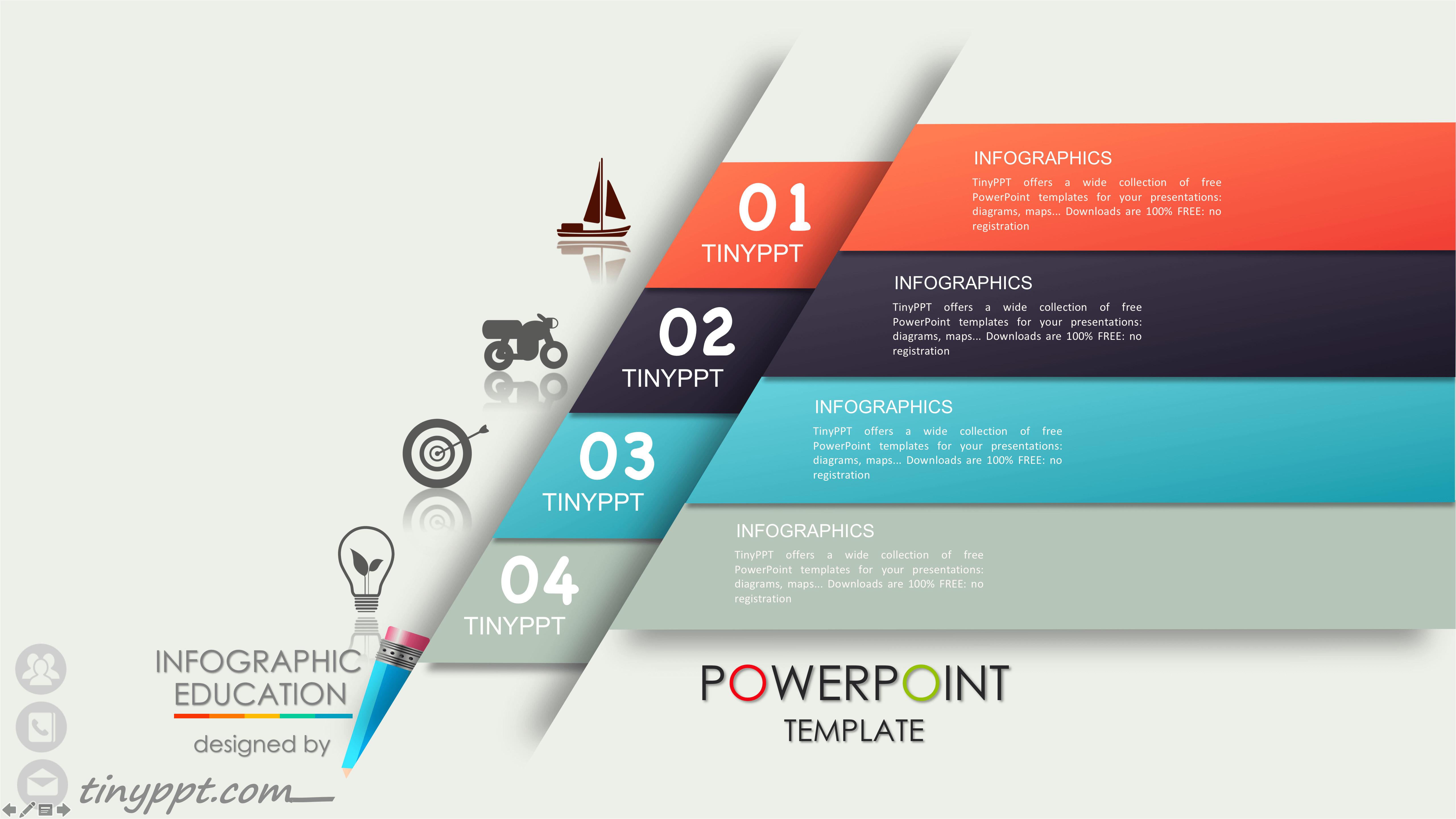 powerpoint smartart templates