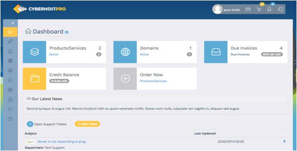 hexa whmcs hosting templates v1 4 3 cmsbased free download