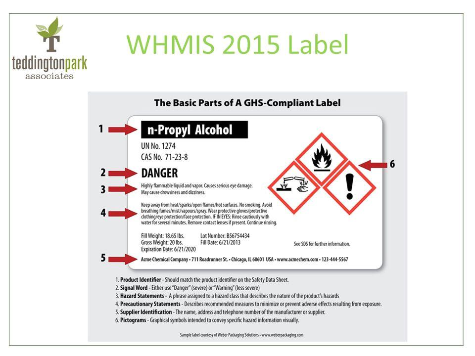 printable msds labels