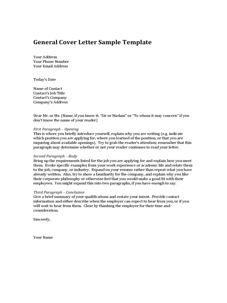 Who Do You Write A Cover Letter to How to Write A Cover Letter when You Don T Know the