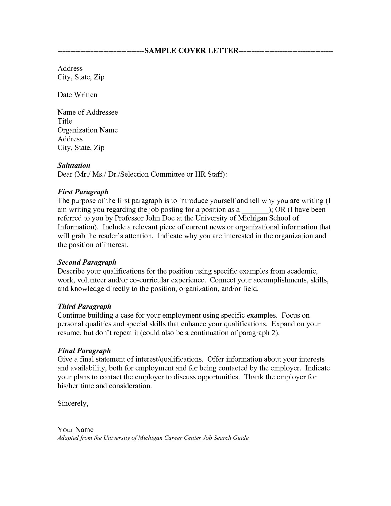 Who to Direct Cover Letter to who Do I Address A Cover Letter to Project Scope Template