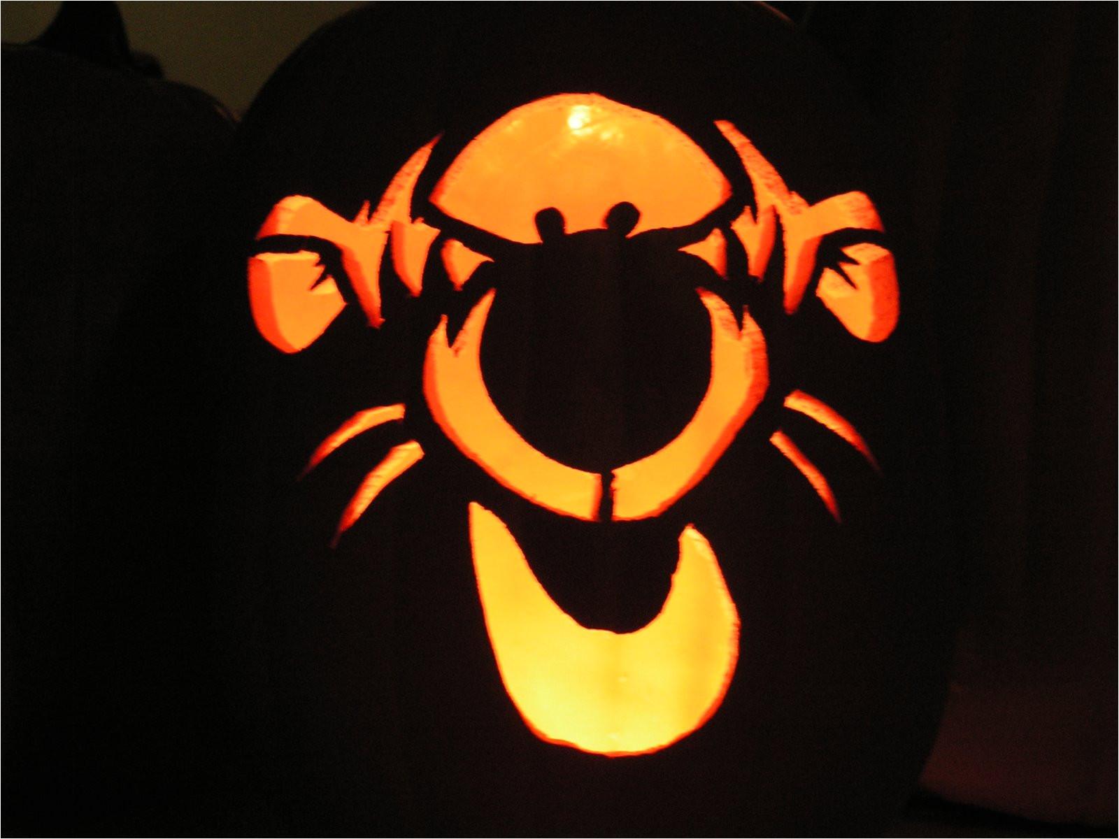 Winnie the Pooh Pumpkin Carving Templates Pumpkin Carving Templates