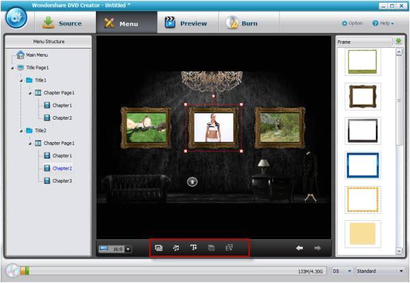 dvd creator tutorial