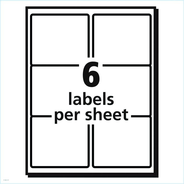 Word Label Template 16 Per Sheet A4 Avery Labels 10 Per Page Template Gallery Template