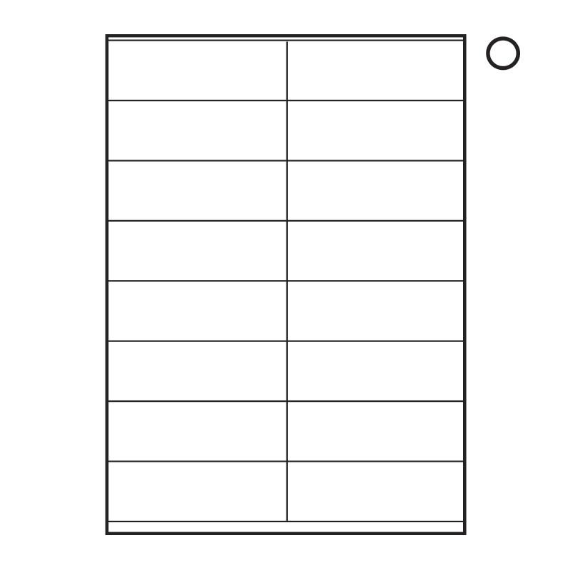 label template 16 per sheet 2 1761